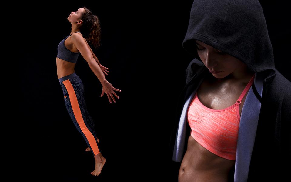 Fitnesscoach Lydia Beringer